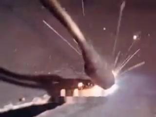 Изобретено советскими инженерами. Взрывогенератор 1982