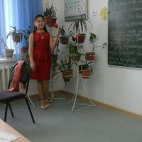 Данна Аязбаева