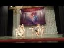 Dance lab Muar - The beginning of life