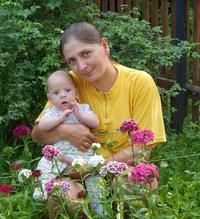 Елена Первушева