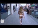 GTA В Реальной Жизни (Sexy Версия) Голые Блондинки чулки сексуальные ножки ) [720p]