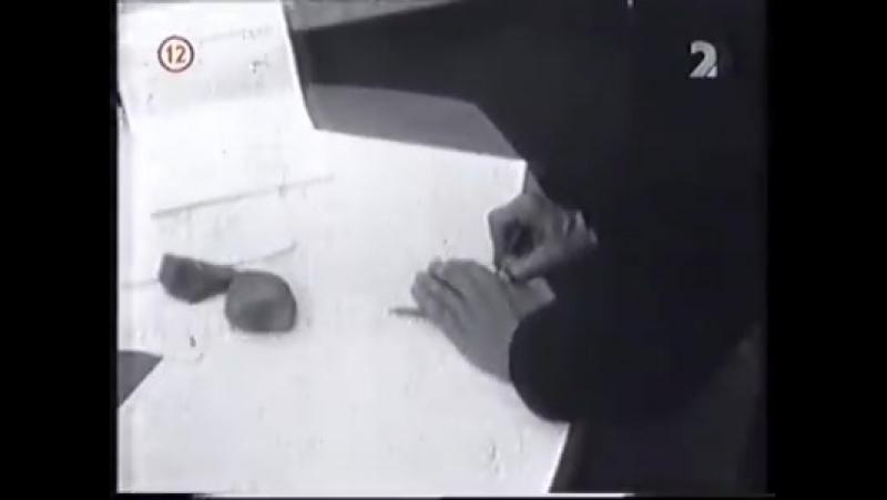 21 жніўня 1968 года.Чэхія.