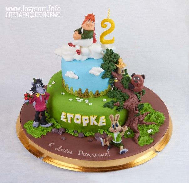 Торт на заказ искитим фото 13