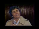 Sacha Distel(Саша Дистель) - Toute la pluie tombe sur moi (1970)