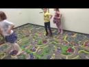 Танцы для детей всех возрастов! Учим полечку!:)