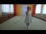 МБДОУ г. Иркутска детский сад № 81 Песня