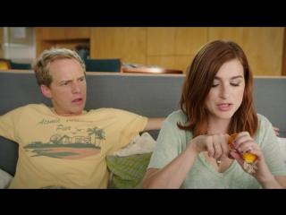 Ты — воплощение порока (Ты - Отстой) / You're the Worst.3 сезон.Трейлер (2016) [1080p]