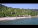 Ко Чанг - Лонли Бич ( Koh Chang - Lonely Beach ). Лонели. Koh Chang Asia - Ко Чанг Азия Ваш Тропический Рай