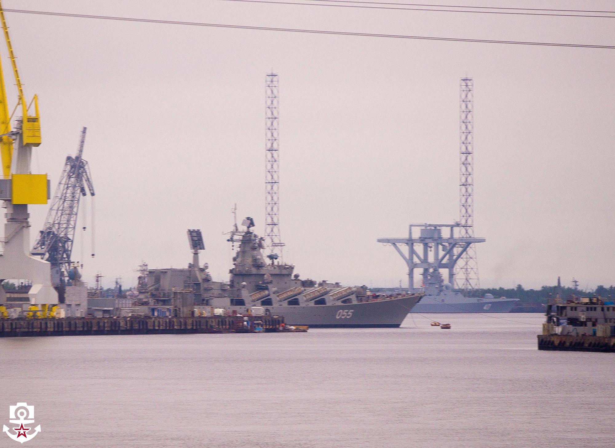 Orosz hadiflotta BP80Zi0kS08