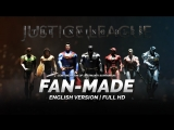 FANS: Justice League׃ The Invincibles