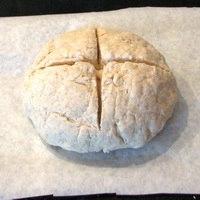 Ирландский хлеб на соде Yl3vuRt-7co