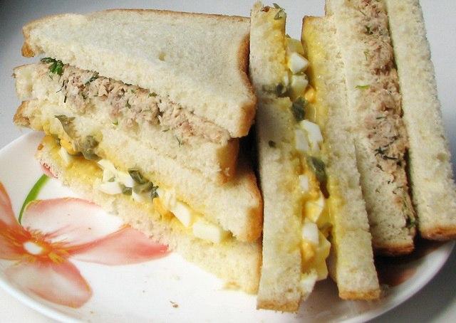 Бутерброды TEBmLzgJY-Y