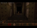 Quake (1996) Редкий русский перевод от неизвестных локализаторов.