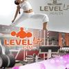 LevelUP - центр здорового способу життя