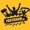 Футбол на Footboom.kz