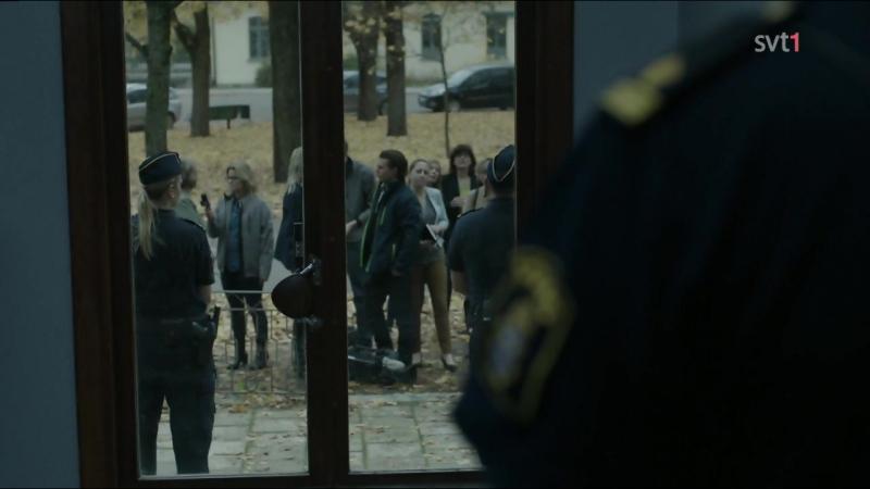 Тайны Сильверхёйда (2015) 1 сезон \ 9 серия