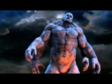 God of War 2 - Titans and Gods