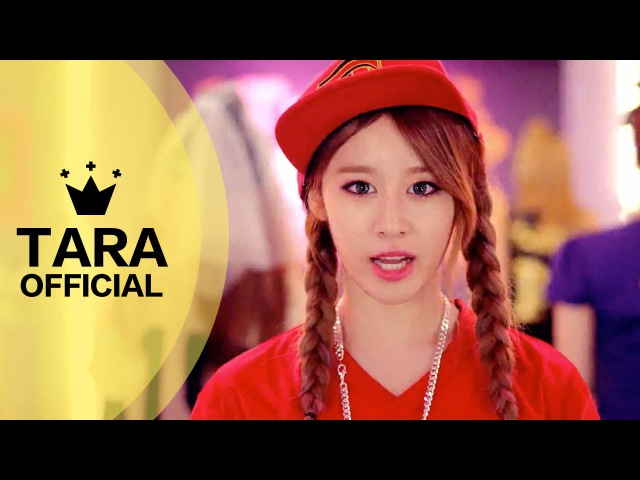 T-ARA N4(티아라 N4) _ Jeon Won Diary(전원일기) (Dance ver.) OFFICIAL MV