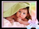У дочки папины глаза у дочки мамина улыбка