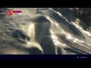 [Красные Бордюры] На Керченском полуострове извержение грязевого вулкана