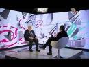 Сергей Ениколопов: Когда ненормативная лексика стала обычным языком (02.02.2016)