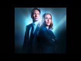 Urban Islam- Audio Android  The soundtrack of the X-Files