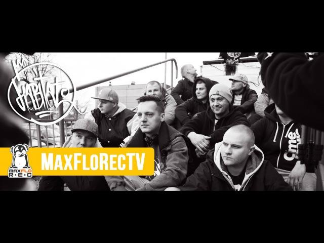 Pokahontaz - Habitat (official video) prod. Zetena | REVERSAL