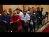 Встреча главы города с армянской диаспорой