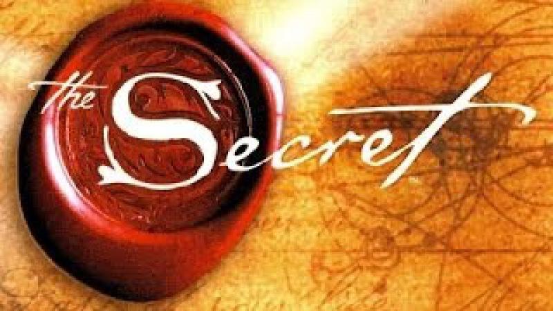 Секрет документальный фильм   The Secret Тайна Дублированный перевод HD 720