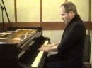 Haim SHAPIRA plays HOMMAGE FOR ALFRED SCHNITTKE
