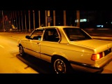 BMW 316 E21 1979 _ Silver light part one.mp4