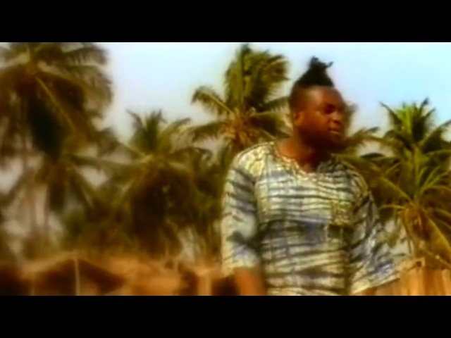 Dr Alban Born In Africa