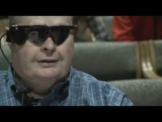 Слепой мужчина увидел жену через 10 лет