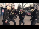 V for Vendetta Mask Dance # İNCİ