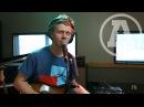 Pinegrove Aphasia Audiotree Live 8 of 8
