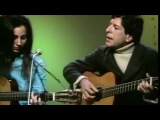 Leonard Cohen - Hey, Thats No Way To Say Goodbye (with Julie Felix), folk music, soft rock