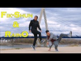 Fik-Shun &amp RainO TRNDSTTR DANCE