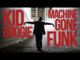 Jaygee - Not Just Skillz | Kid Boogie(Machine Gone Funk)