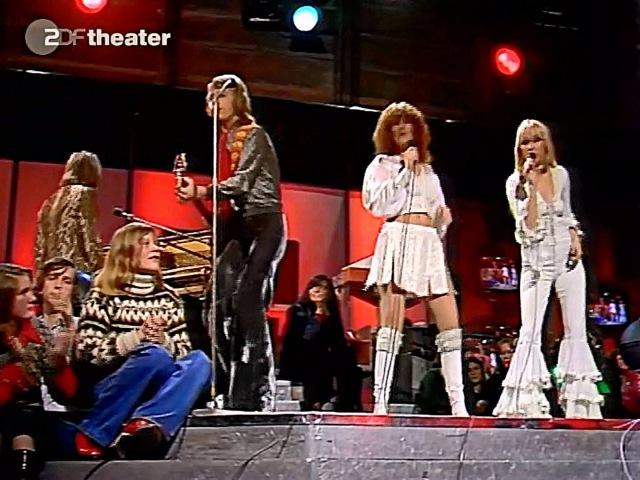 ABBA - So Long