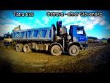 tatra 8x8