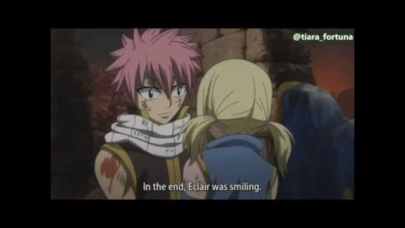「Fairy Tail」 Natsu and Lucy Moments