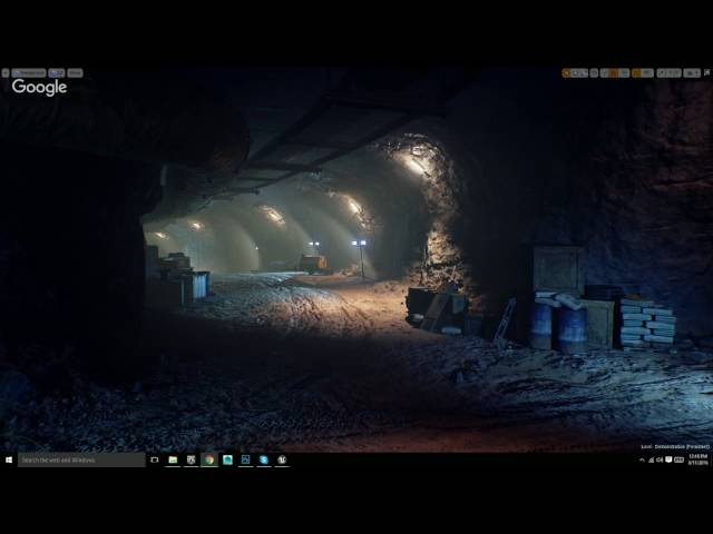 Live Session | Modular Environment Creation in Unreal | with Clinton Crumpler