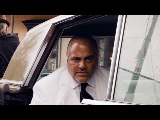 Mafia 3 Live Action Trailer