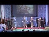 Народный ансамбль танца-
