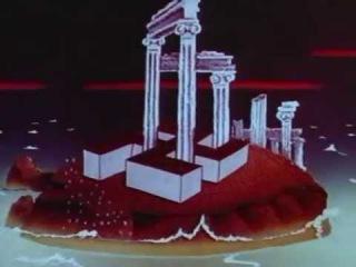 Мифы Древней Греции: Возвращение с Олимпа