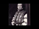 Tito Gobbi - O Carlo ascolta ... Io morr