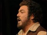 Luciano Pavarotti - Quanto e bella, quanto e cara - L'elisir d'amore