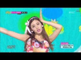 ORANGE CARAMEL - Catallena,