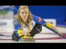 CURLING: SCO-CAN World Women's Chp 2016 - Draw 17