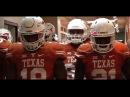 Football Sights & Sounds: vs Texas Tech [Nov. 30, 2015]